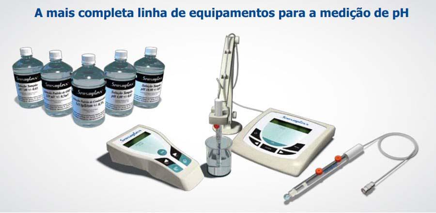 Fabricantes de medidores de ph