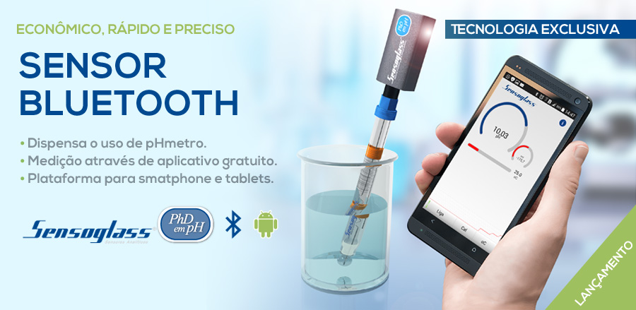 senso bluetooth